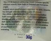 Kem feiya xách tay từ Mỹ mang lại cho bạn làng da sáng mịn và trắng hồng tự nhiên.