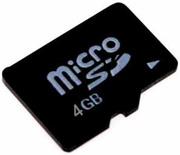 Thẻ nhớ MicroSD 4G/8G/16G/32G...Bh 5 năm 1 đổi 1. Giá rẻ nhất Toàn Quốc
