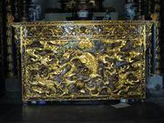 Đồ thờ cúng bằng gỗ cao cấp tại làng nghề số 1 Việt Nam